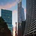 One Bryant Park / Cook+Fox (1) © Cook+Fox Architects
