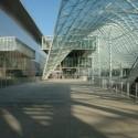 Nueva Feria de Milán / Studio Fuksas (11) © Studio Fuksas
