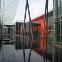 New Milan Trade Fair / Studio Fuksas (7) © Studio Fuksas