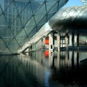 New Milan Trade Fair / Studio Fuksas (6) © Studio Fuksas