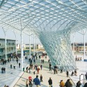 New Milan Trade Fair / Studio Fuksas (5) © Studio Fuksas