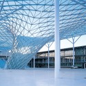 New Milan Trade Fair / Studio Fuksas (4) © Studio Fuksas