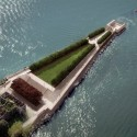 New York City's first Kahn Structure nears Completion (4) Credit: Franklin D. Roosevelt Four Freedoms Park, LLC