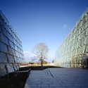 Aras Chill Dara / heneghan peng architects Courtesy of Heneghan Peng