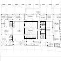 Social Community Center (8) plan 01