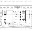 Social Community Center (9) plan 02