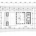 Social Community Center (10) plan 03