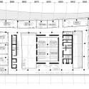 Social Community Center (11) plan 04