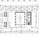 Social Community Center (12) plan 05
