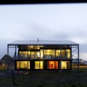 House Van Colen at Wingene / Compagnie O Architects (19) © Frederik Vercruysse