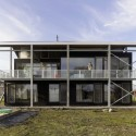 House Van Colen at Wingene / Compagnie O Architects (6) © Frederik Vercruysse