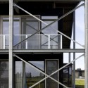 House Van Colen at Wingene / Compagnie O Architects (9) © Frederik Vercruysse
