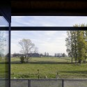 House Van Colen at Wingene / Compagnie O Architects (10) © Frederik Vercruysse