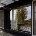 House Van Colen at Wingene / Compagnie O Architects (11) © Frederik Vercruysse