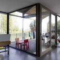 House Van Colen at Wingene / Compagnie O Architects (14) © Frederik Vercruysse