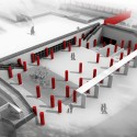 Regeneration of the Forbidden City (13) Courtesy of WILCOTER Architects
