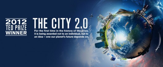 First Half of TED's City 2.0 Award Winners Announced