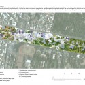 Urban Redevelopment Project at Tainan Main Station Area (11) masterplan