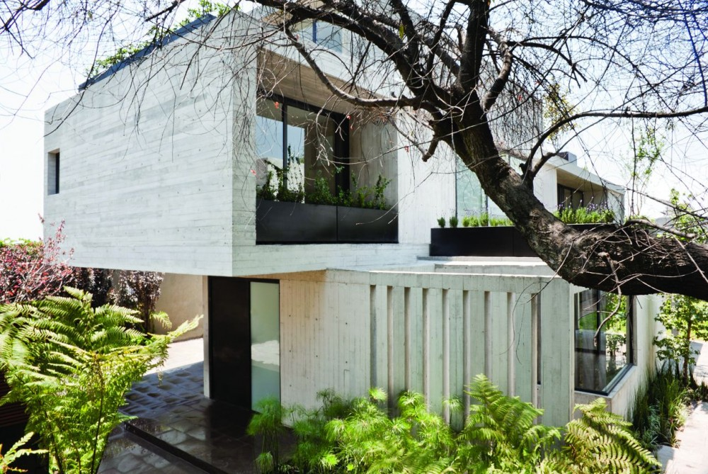 Maruma House / Fernanda Canales