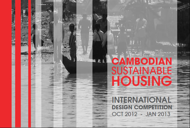 Cambodian Sustainable Housing Competition