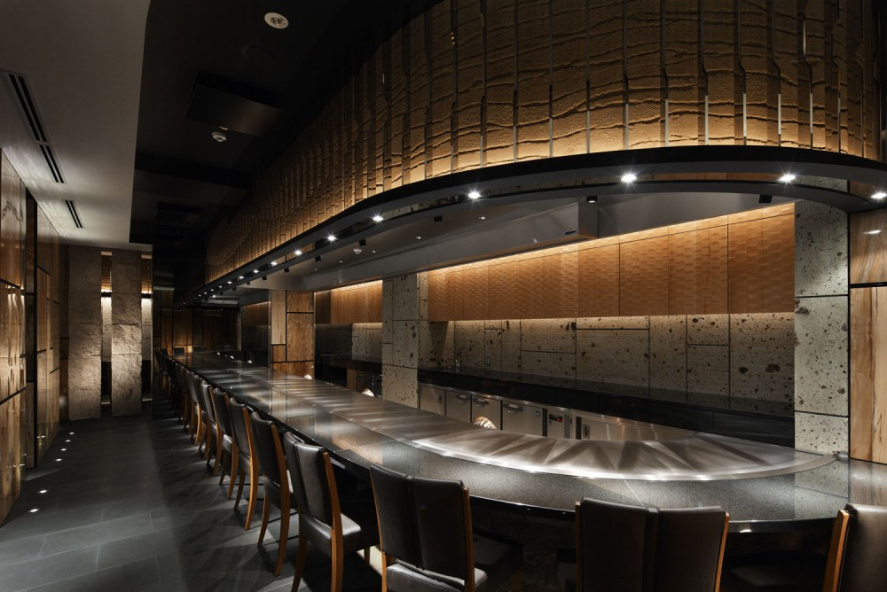 Ginza Steak Tajima / Doyle Collection