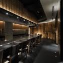 GINZA STEAK TAJIMA / Aiji Inoue - DOYLE COLLECTION CO.,LTD. (7) © Satoshi Umetsu/ Nacasa&Partners