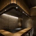 GINZA STEAK TAJIMA / Aiji Inoue - DOYLE COLLECTION CO.,LTD. (4) © Satoshi Umetsu/ Nacasa&Partners