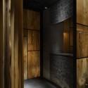 GINZA STEAK TAJIMA / Aiji Inoue - DOYLE COLLECTION CO.,LTD. (1) © Satoshi Umetsu/ Nacasa&Partners