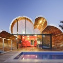 Cloud House / McBride Charles Ryan © John Gollings