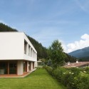 Two in one house / Triendl und fessler architekten © Günther Wett