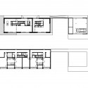 Two in one house / Triendl und fessler architekten Plan 02
