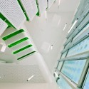 "Primary School & Nursery in the ""Claude Bernard"" ZAC / Atelier d'Architecture Brenac-Gonzalez © Sergio Grazia"