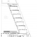 "Primary School & Nursery in the ""Claude Bernard"" ZAC / Atelier d'Architecture Brenac-Gonzalez Plan 03"