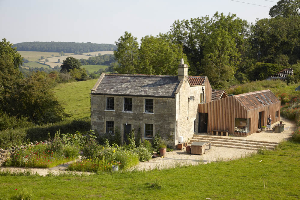 Beaucoup De Travail Starfall Farm In Bath England