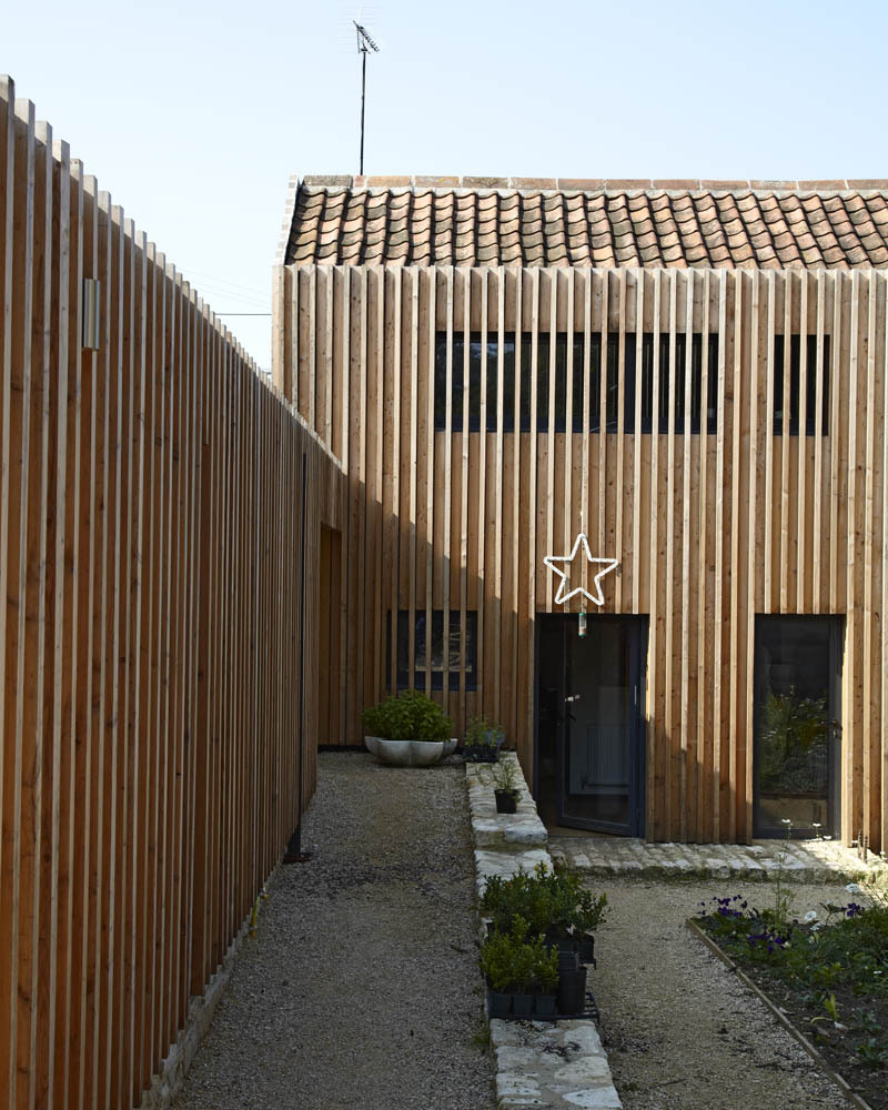 Starfall Farm / Invisible Studio