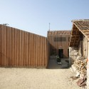 Starfall Farm / Invisible Studio Courtesy of Invisible Studio