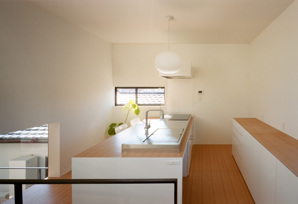 Outotunoie / mA-style architects © Kai Nakamura
