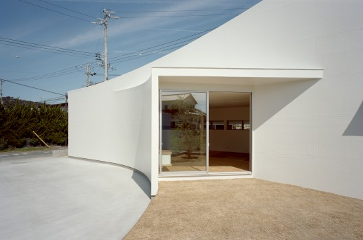 Pelo House / mA-style architects  Kai Nakamura