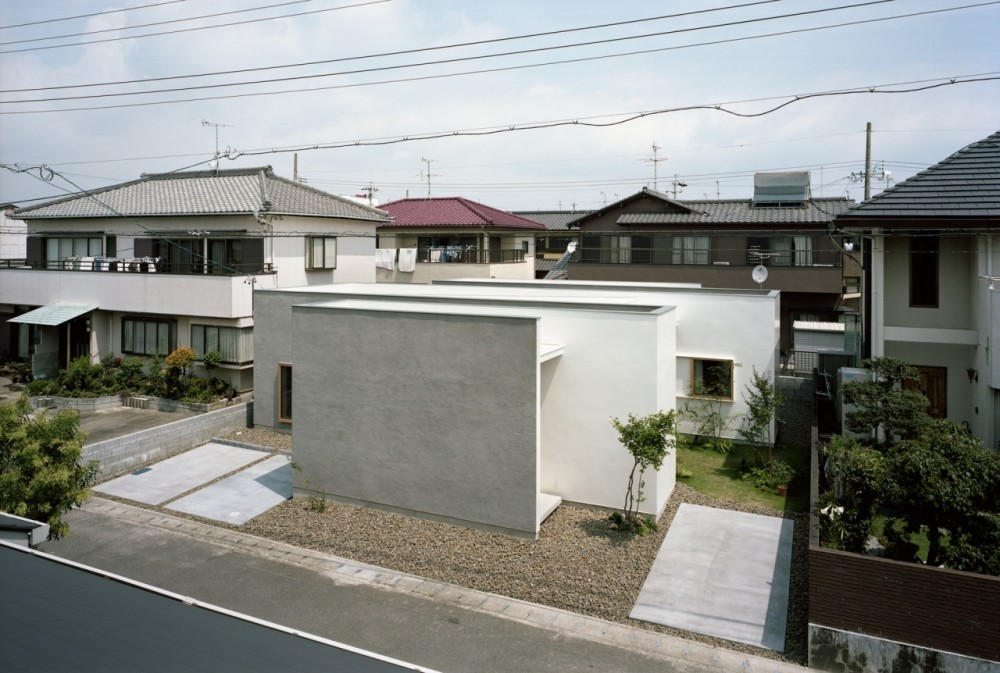 Zigzag / mA-style architects
