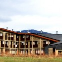 Sport Residence - Campus Cerdanya / + MMASS Architects SLP.  Gabriele Lombardo