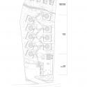 Elqui Domos Astronomical Hotel / Rodrigo Duque Motta Site Plan 01