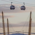 Emirates Air Line / Wilkinson Eyre Architects Courtesy of Wilkinson Eyre Architects