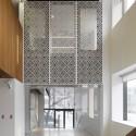 Maison du Maroc / ACDF* Architecture / ACDF* © James Brittain