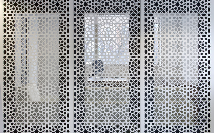 Maison du Maroc / ACDF* Architecture