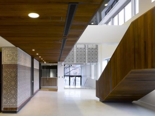 Maison du maroc acdf architecture arquitectura for Architecture marocaine
