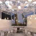 Phos Restaurant In Mykonos Town / LM Architects © Vangelis Paterakis