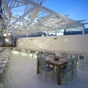 Phos Restaurant In Mykonos Town / LM Architects  Vangelis Paterakis