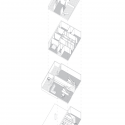 Two in One House / GAAGA Diagram 02