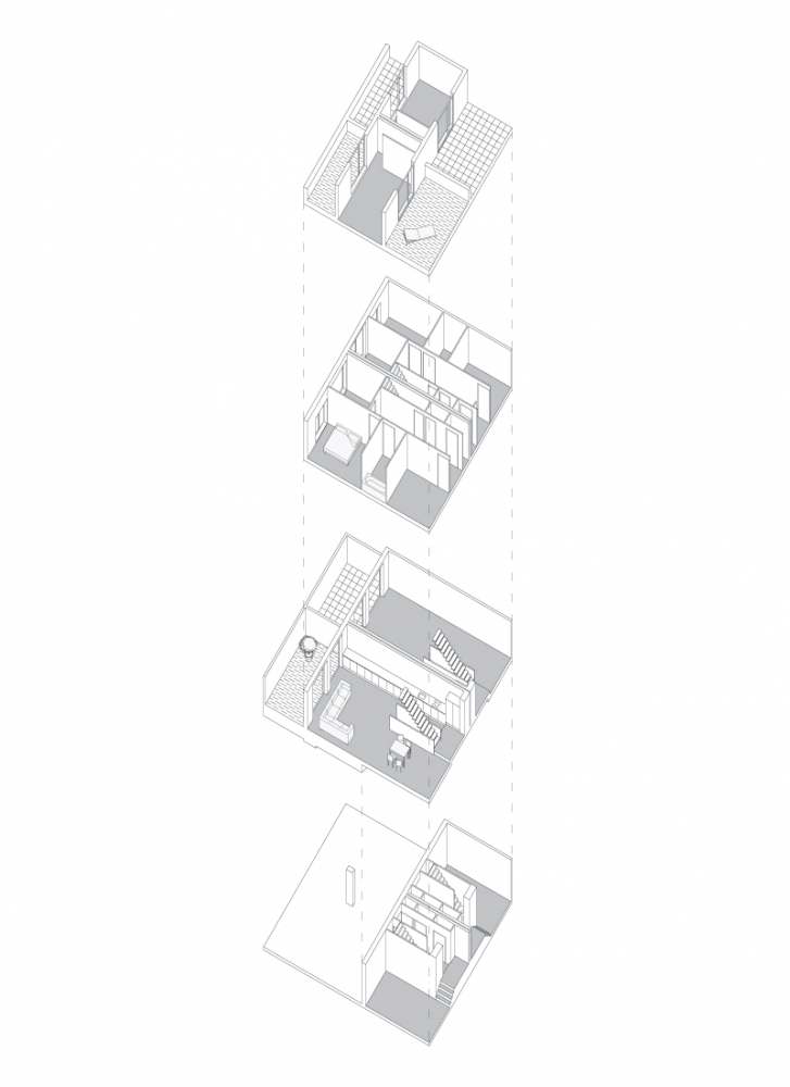 Two in One House / GAAGA