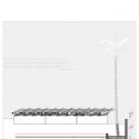 Phos Restaurant In Mykonos Town / LM Architects Elevation 01